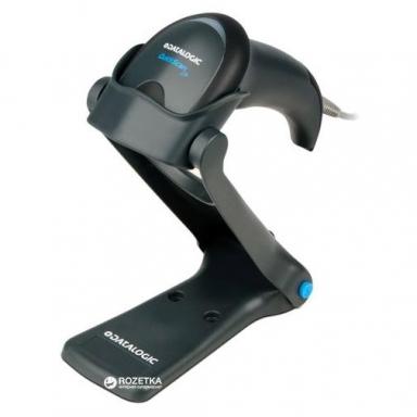 Ручний сканер Datalogic QW2100
